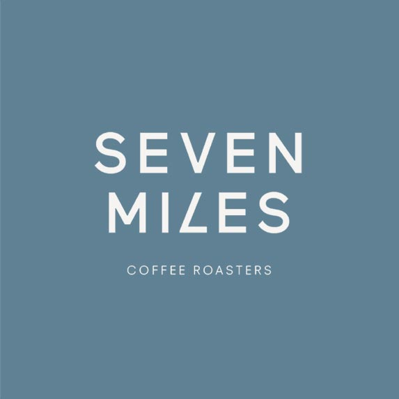 zeven miles coffee roasters