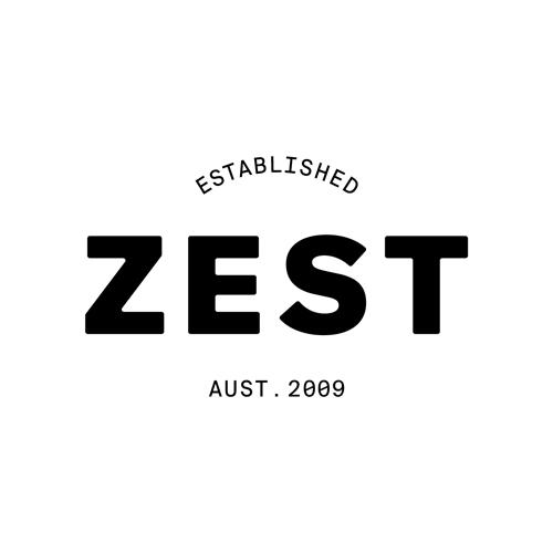 zest coffee